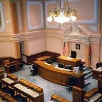 Wyoming House of Representatives