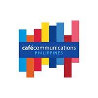 Café Communications Philippines