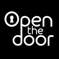 Open The Door Escape Game