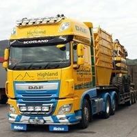 Highland waste services