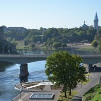 Narva Promenaad