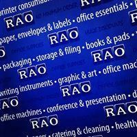 RAO Stationers Ltd
