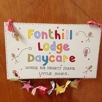 Fonthill Lodge Childcare