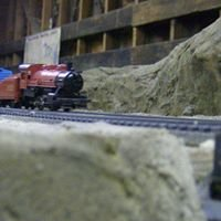 Siskiyou Model Railroad Club