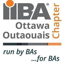 IIBA Ottawa-Outaouais