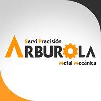 Servi Precision Arburola