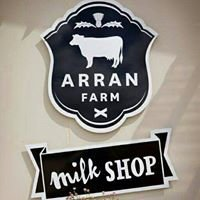Arran Farm Milk Shop