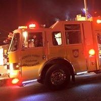 North Point - Edgemere Volunteer Fire Department