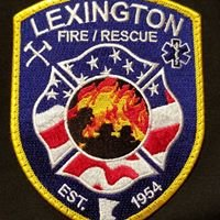 Lexington Fire / Rescue
