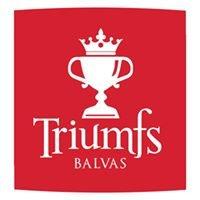 Triumfs