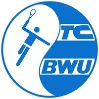 TC BWU Tennisclub Blau-Weiss Uster