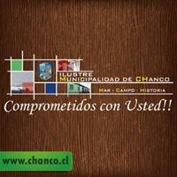 Ilustre Municipalidad de Chanco