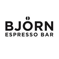 BJÖRN Espresso BAR