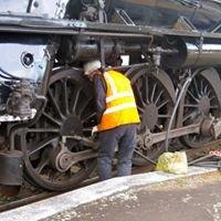 Railroad Injury Help