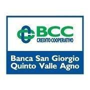 Banca San Giorgio Quinto Valle Agno