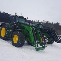 Agro Maskiner Gotland AB