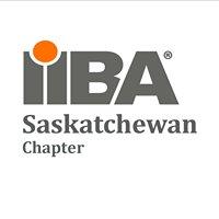 IIBA Saskatchewan Chapter