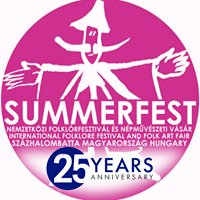 SUMMERFEST - International Folklore Festival and Folkart Fair