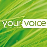 YOURVOICE Contact Solutions