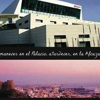 Palacio de Exposiciones y Congresos Cámara Almería