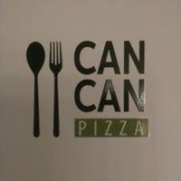 Can Can Pizza - Mezciems