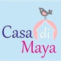 Детски център - Къщата на Мая
