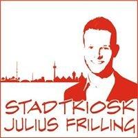 Stadtkiosk Julius Frilling