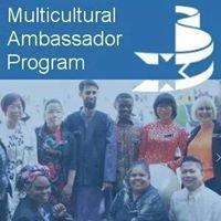 Multicultural Ambassador Program City of Ballarat