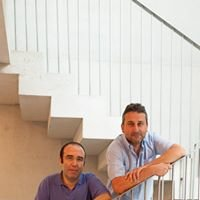Cendón-Vázquez Arquitectos