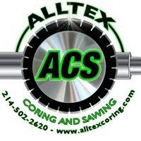 Alltex Coring & Sawing, LLC.