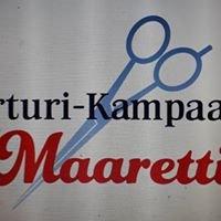Parturi-kampaamo Maaretti
