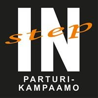 Parturi-Kampaamo Step In