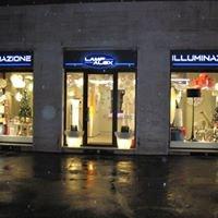 Lamp Alex Lampadari Torino