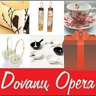 """Parduotuvė """"Dovanų Opera"""""""