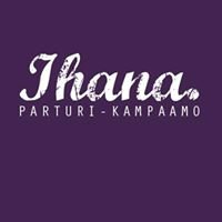 Parturi-Kampaamo IHANA.