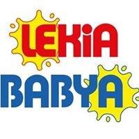Lekia / Babya Karlshamn