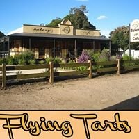 Flying Tarts Bakery and Cafe