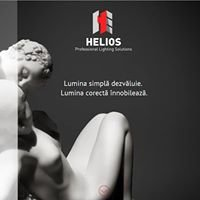 Helios Professional Lighting Systems