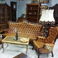 Baldra - Klasikiniai baldai