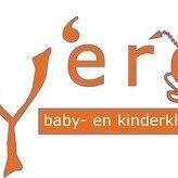 Yero baby-en kinderkleding