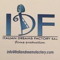 IDF - Italian Dreams Factory