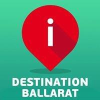 Destination Ballarat