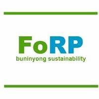 Buninyong Sustainability - at Royal Park