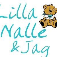 Lilla Nalle & Jag