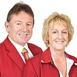 Maria and John O'Flaherty - Professionals, Redcoats Limited