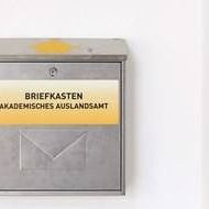 TU Dresden International Office