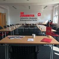 Johanniter-Akademie Bildungsinstitut Berlin