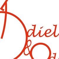 Fietsen Odiel & Odette