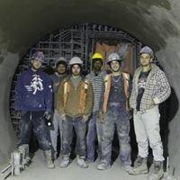 Hardrock Concrete Inc