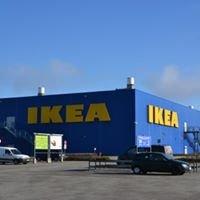 IKEA mēbeles